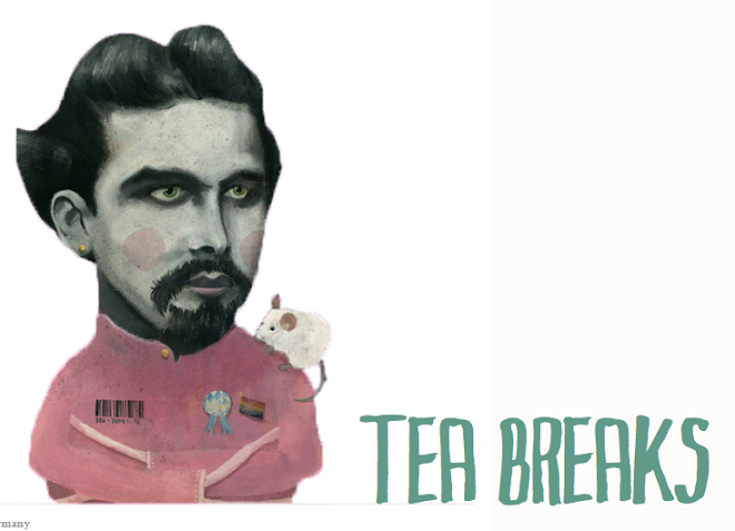 Tea Breaks
