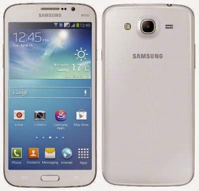 Harga Samsung Galaxy Mega 5.8 Terbaru
