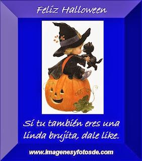 Feliz Halloween, Bruja Tierna