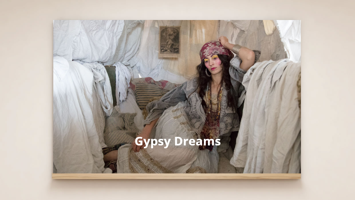 Gypsy Dreams