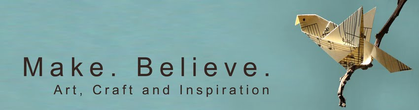 Make. Believe.
