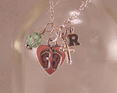 Remembrance Jewelry by Six Sisters Beadworks