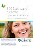 BANCA DI CREDITO COOPERATIVO DI STARANZANO E VILLESSE