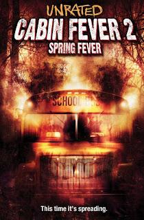 La Cabaña Sangrienta 2 (Cabin Fever 2)