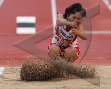 Teknik Olahraga Lompat Jingkat Jangkit