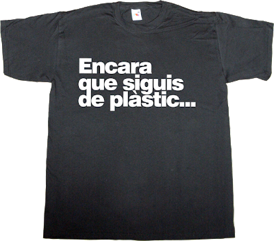tv3 advertising irony the mamzelles catalan recycle t-shirt ephemeral-t-shirts