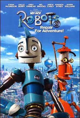 Robots (2005) Online