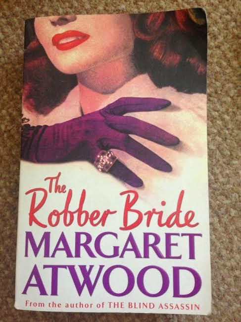 the robber bride essay Atwood novels: lady oracle, cat's eye, and the robber bride  becoming  zenia: the evil woman in the robber bride 102  her classic essay, the  laugh of the medusa, writing that in a phallogocentric culture, there is.