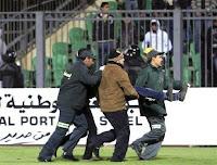Tragedi Sepak Bola Mesir