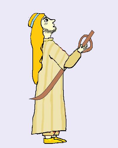 Umar bin Khatab: Al Faruq Singa Padang Pasir