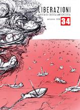Liberazioni, rivista di critica antispecista