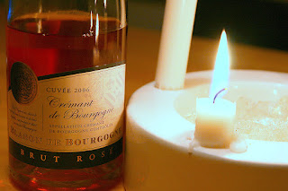 Crémant de Bourgogne par Johan Bryggare / flickr (CC by-sa/2.0)