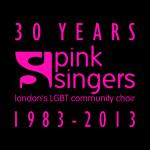 Pink Singers 30 Years 1983 - 2013