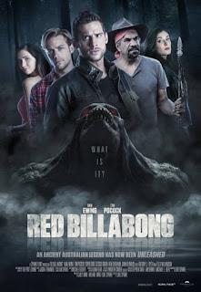 Red Billabong (2016) 720p