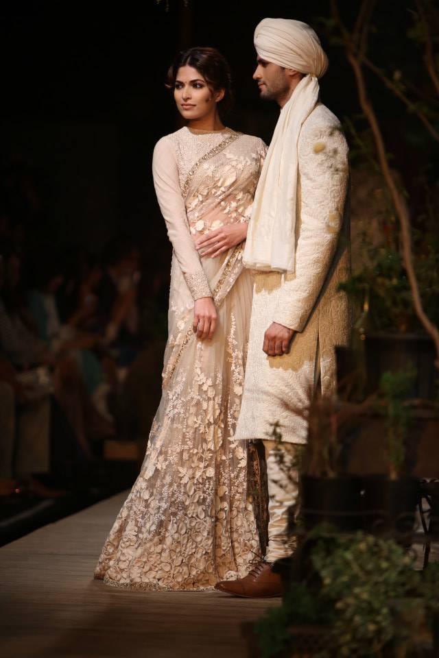 stylefluid trendz sabyasachi mukherjeepcj delhi couture