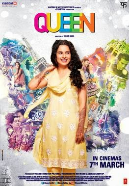 Queen 2014 Hindi Movie