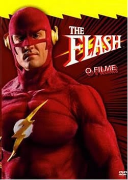 Download O Flash O Filme DVDRip RMVB Dublado