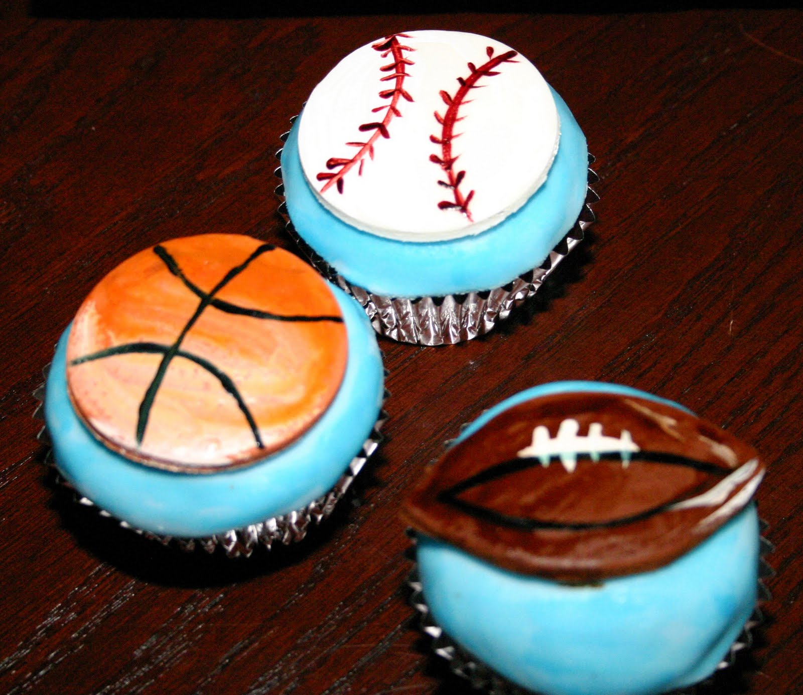 picture perfect cakes sports themed baby shower cake