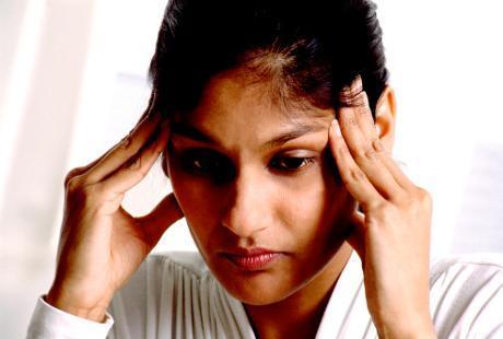 Kenali Jenis-jenis Sakit Kepala Berulang