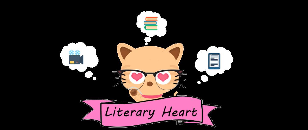 Literary Heart