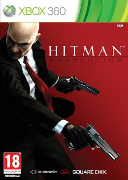 Hitman Absolution [English]
