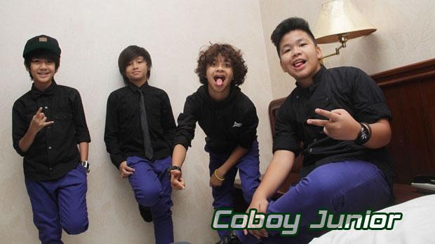 Apakah Coboy Junior Bubar