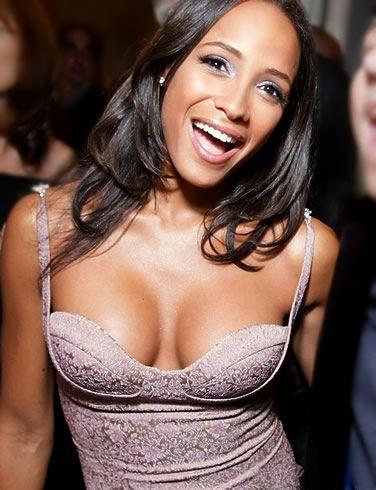 Dania ramirez sexy