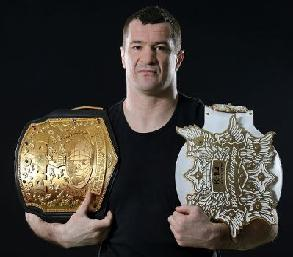 Mirko CroCop Filipović