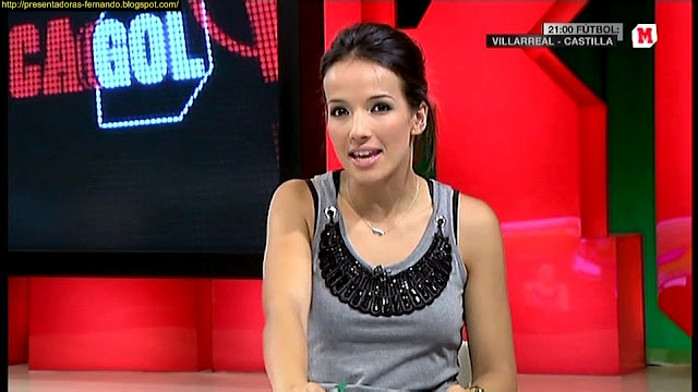 Rebeca Haro Marcagol