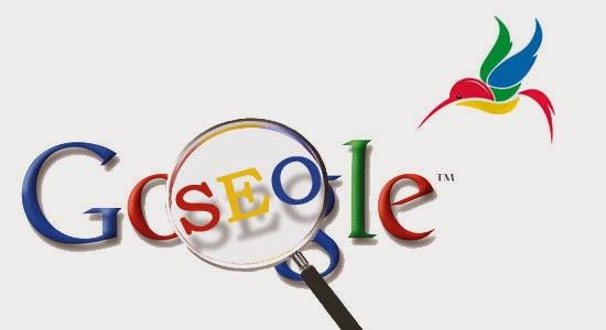 Google και SEO