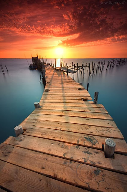 Landscape Photography by Jose Ramos