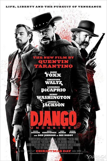 Django sin cadenas / Django Unchained