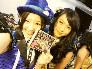 Biodata dan Foto Haruka JKT48 Terbaru 6