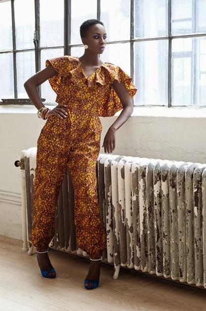 Vakwetu style, African fashion, Kaele Collection, Catherine Addai