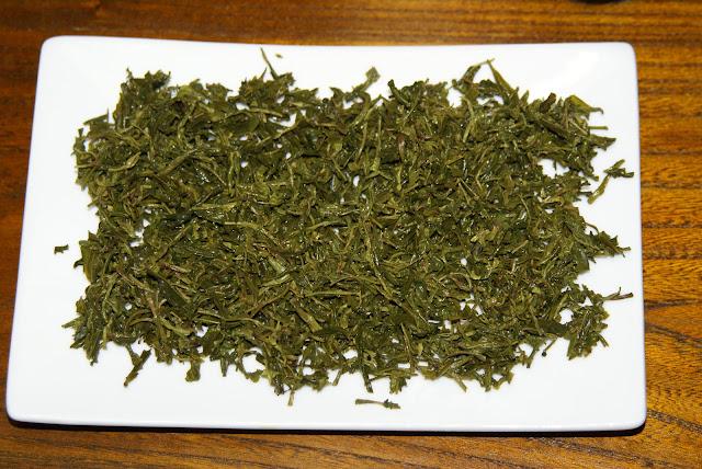 agriculture bio thé