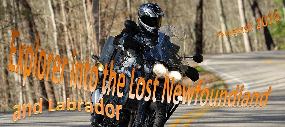 Lost Newfoundland