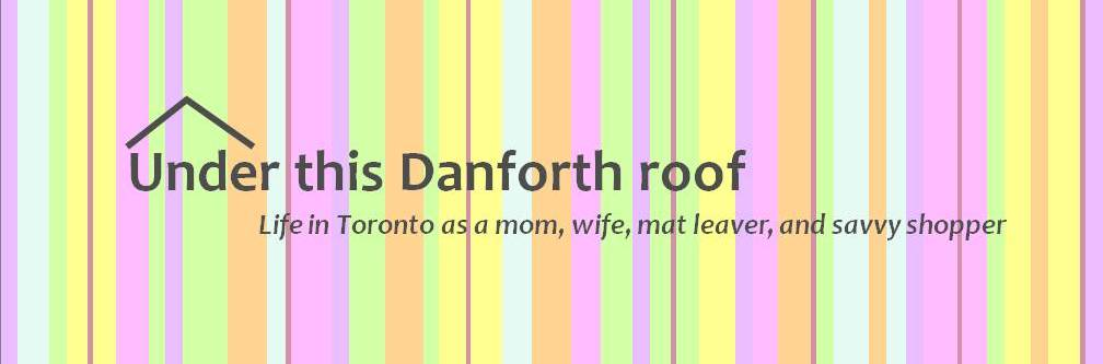 under this danforth roof