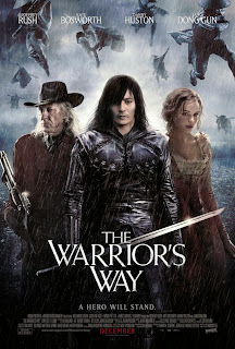 Watch The Warrior's Way (2010) movie free online