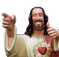 cool jesus buudy