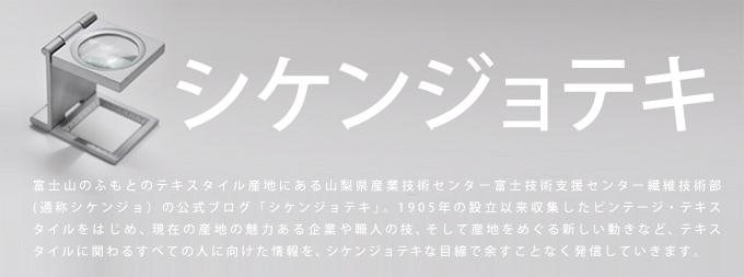 シケンジョテキ