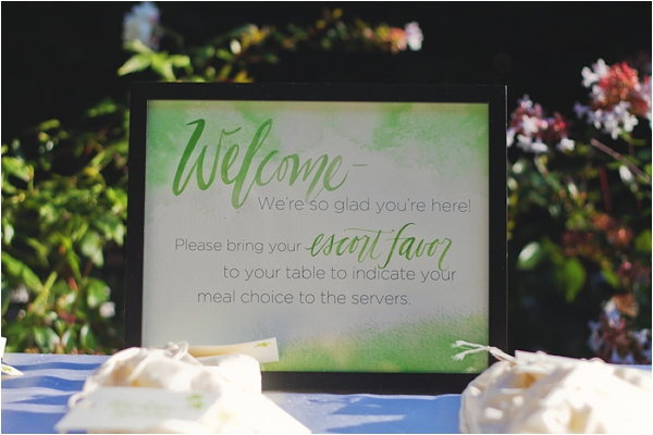 wedding stationary by julie song ink // photo credit: closer to love photography & design