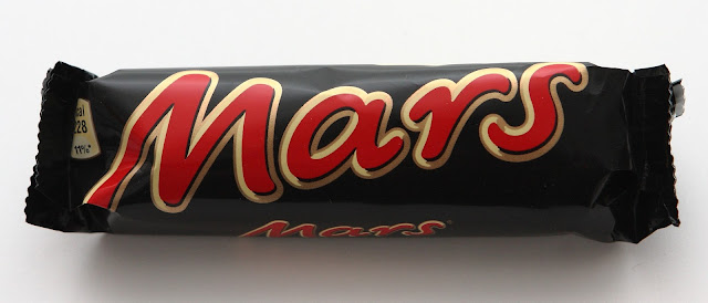 Mars packaging