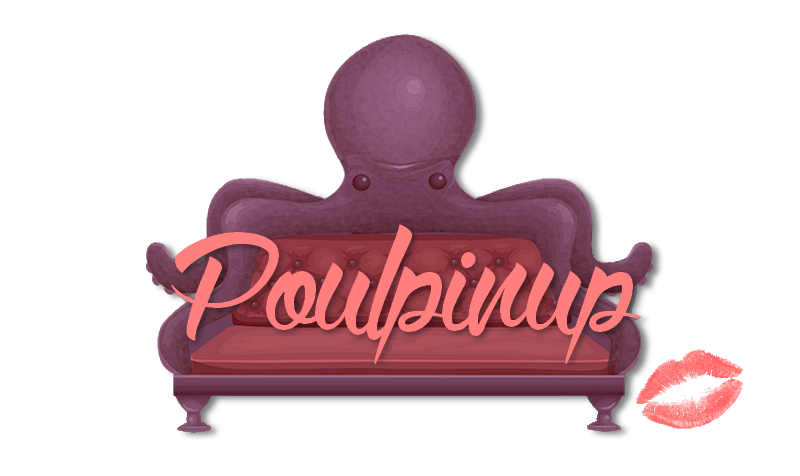 Poulpinup'