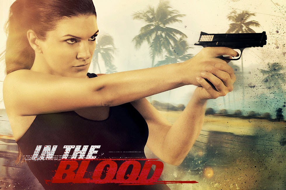 Kẻ Truy Sát | In The Blood ||