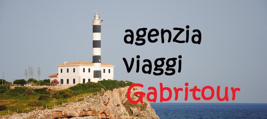 agenzia viaggi Gabritour
