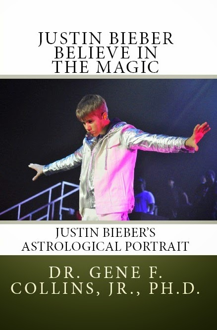 Justin Bieber: Believe in the Magic: Justin Bieber's Astrological Portrait, Relationships