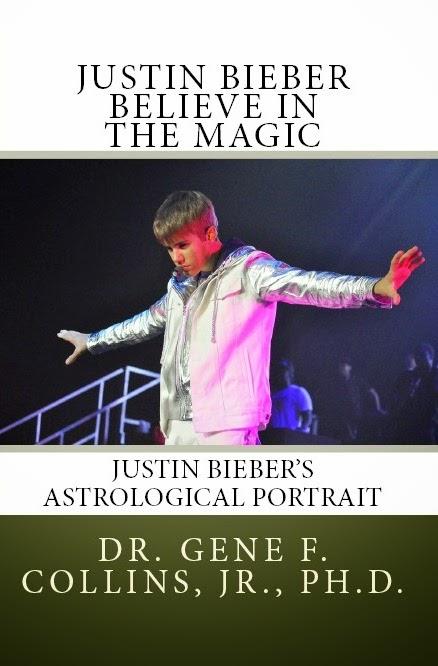 Justin Bieber: Believe in the Magic: Justin Bieber's Astrological Portrait, Relationships