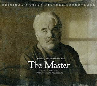 THE MASTER review…