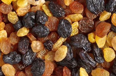 kuru üzümün faydaları