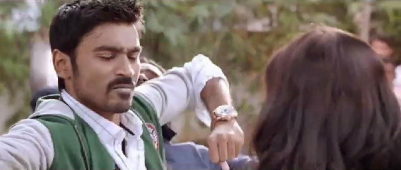Anekudu Telugu Movie Official Theatrical Trailer (HQ) | Dhanush, Karthik, Amyra Dastur | K. V. Anand